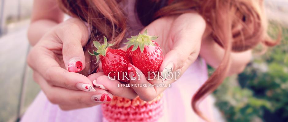 GIRLY DROP(ガーリードロップ)